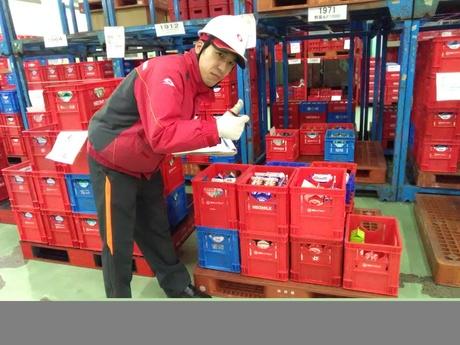 【庫内作業員の募集です!】札幌市東区の職場となります。安定した働きやすい職場です!
